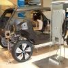 Машины в музее BMW