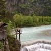 Река из Альп
