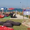 Пляж отеля Nar