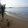 Пляж New Lapaz