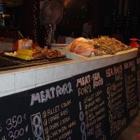 Предложения и цены в ресторанах Чавенга