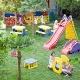 Adakule hotel для детей