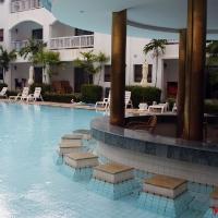 Бассейн в отеле Самуи