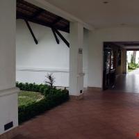 Корридор Palm Beach Resort