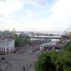 Вид на Одессу