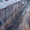 Жуткие улицы Одессы