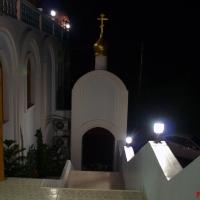 Храм Вознесения Господня