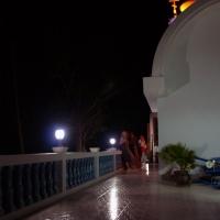 Храм Вознесения Господня на Самуи