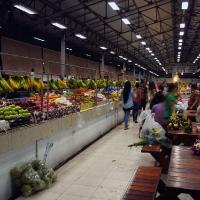 Рынок в Бопут