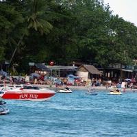 Пляж Чавенга
