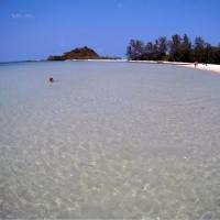 Пляж Чонг-мон