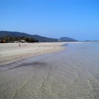 Пляж для кайтсерфинга