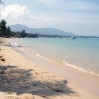 Пляж Маэнам