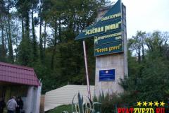 Санаторий Зеленая Роща