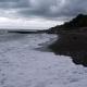 Пенное море