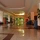 Холл санатория Зеленая роща
