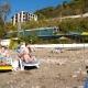 Пляж Зеленой Рощи