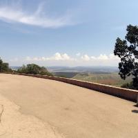 Вид с Сапун-горы