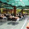 Ресторан на улице