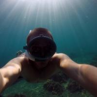 Симеиз под водой