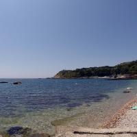 Пляж Форос