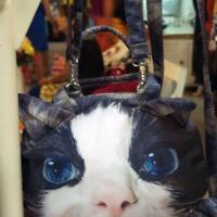 Сумка-кот