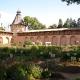 Монашеский огород