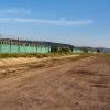 Ограда парка львов
