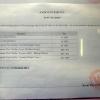 Thailand visa fees