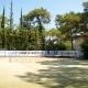 Теннисный корт Улусой