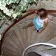 Лестницы из номера