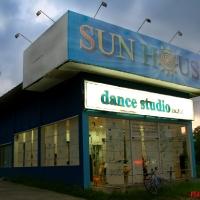 Sun House Samui Maenam Dance Studio