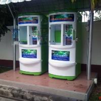 Автоматы с водой на Самуи
