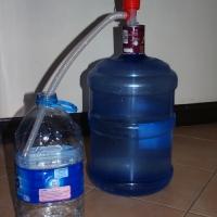 Насос для питьевой воды Самуи