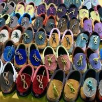 Детская Hand made обувь