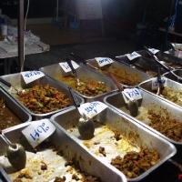 Блюда по тайски