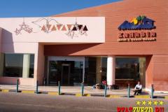 Zahabia village beach resorts