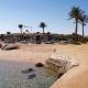 Пляж мелководный Zahabia